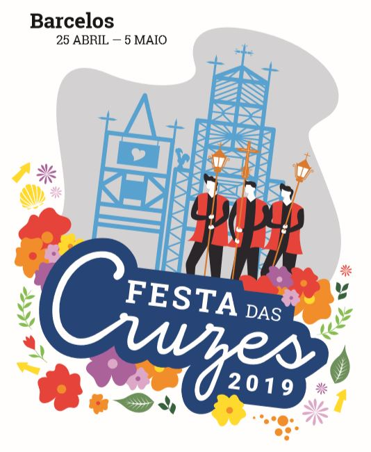 Programa Festas das Cruzes 2019