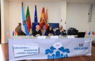 Barcelos apresenta Projeto de Orientação Adaptada em seminário do Eixo Atlântico
