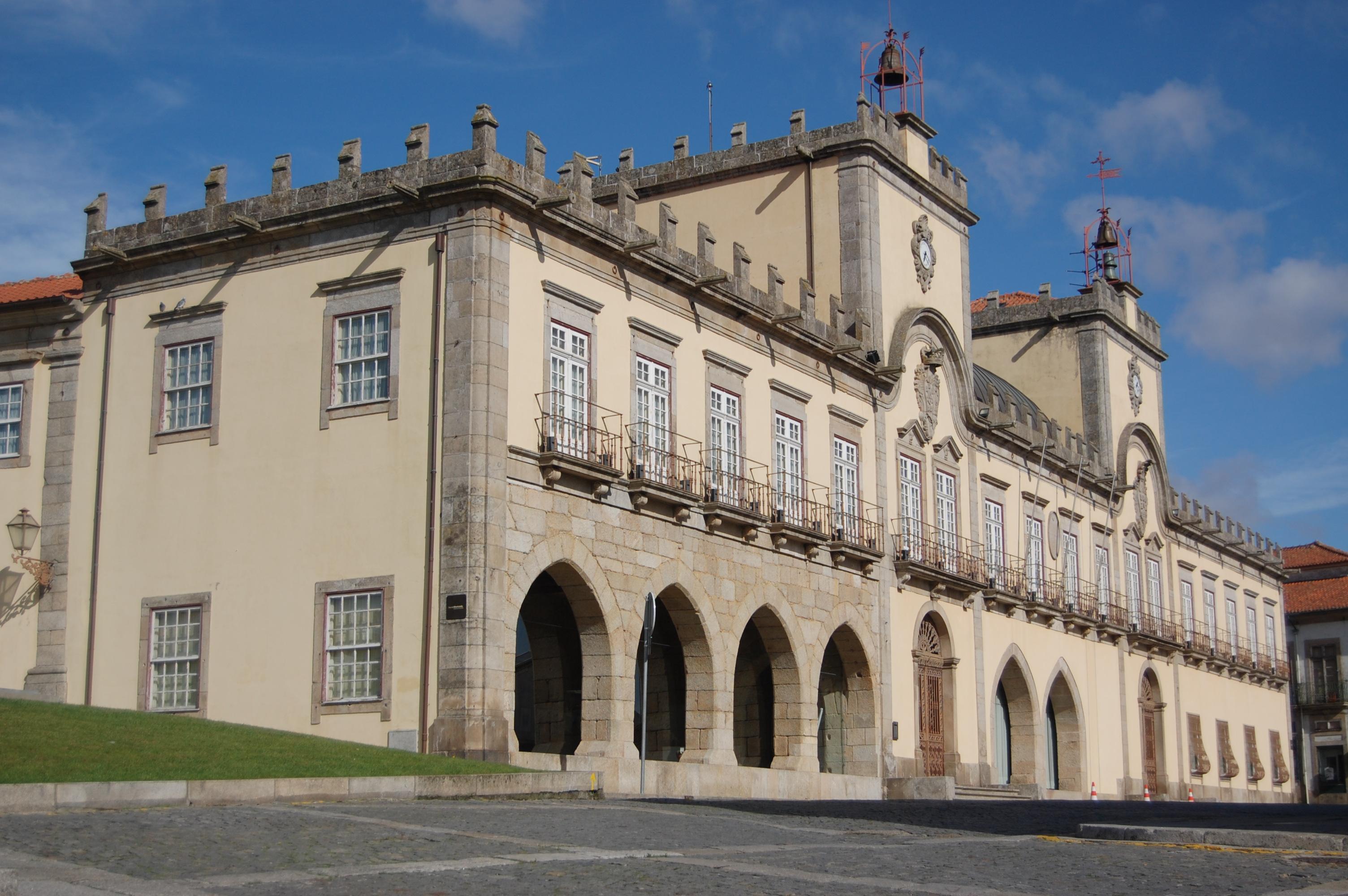 Barcelos volta a subir no ranking Portugal City Brand