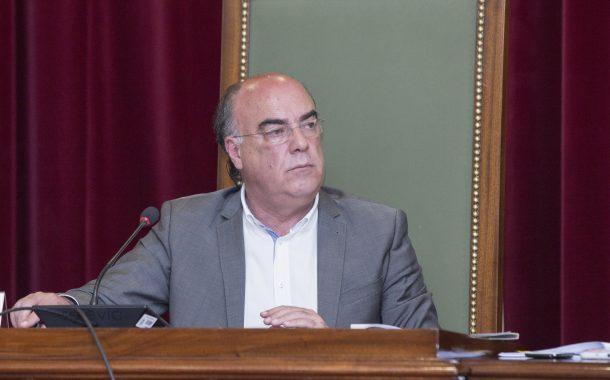 câmara municipal aprova apoios a freguesias, ao...