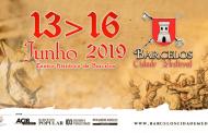 Barcelos Cidade Medieval regressa ao Centro Histórico de 13 a 16 de junho