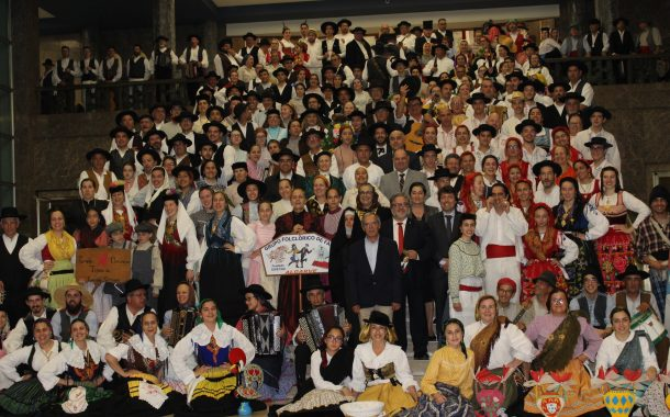 festival internacional de folclore do rio na ga...