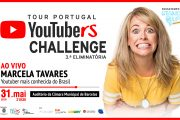 """""""youtubers challenge"""" traz maior youtuber do br..."""