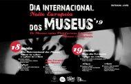 Câmara Municipal comemora Dia Internacional dos Museus e Noite Europeia dos Museus
