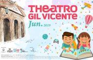 programação cultural de junho do theatro gil vi...