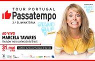 """""""Passatempo Stand UP"""" traz maior youtuber do Brasil a Barcelos"""