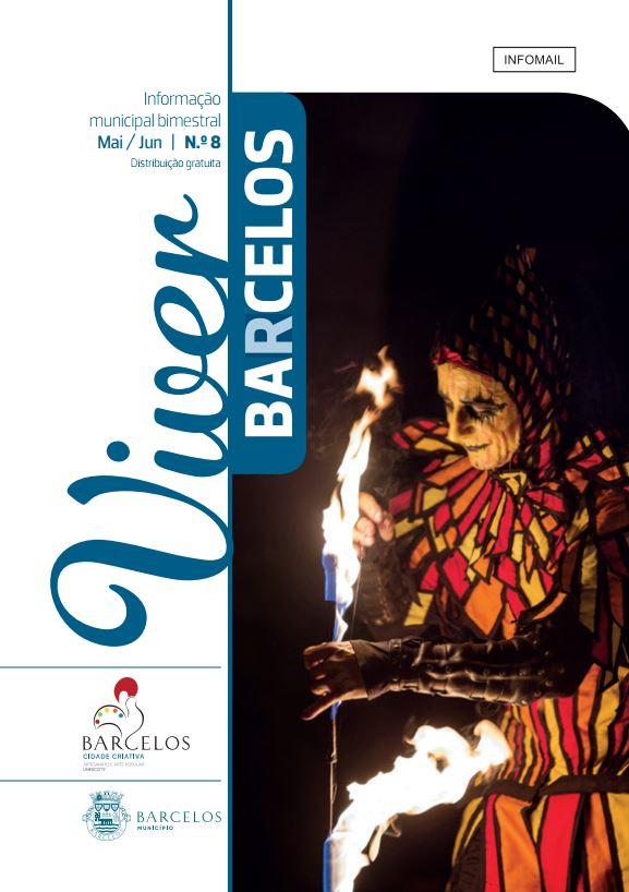 Viver Barcelos N.º8