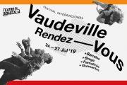 vaudeville rendez-vous arranca quarta-feira em ...