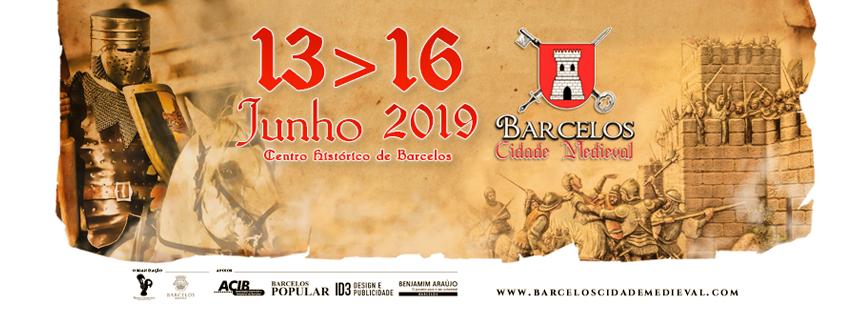 Barcelos Cidade Medieval arranca esta quinta-feira