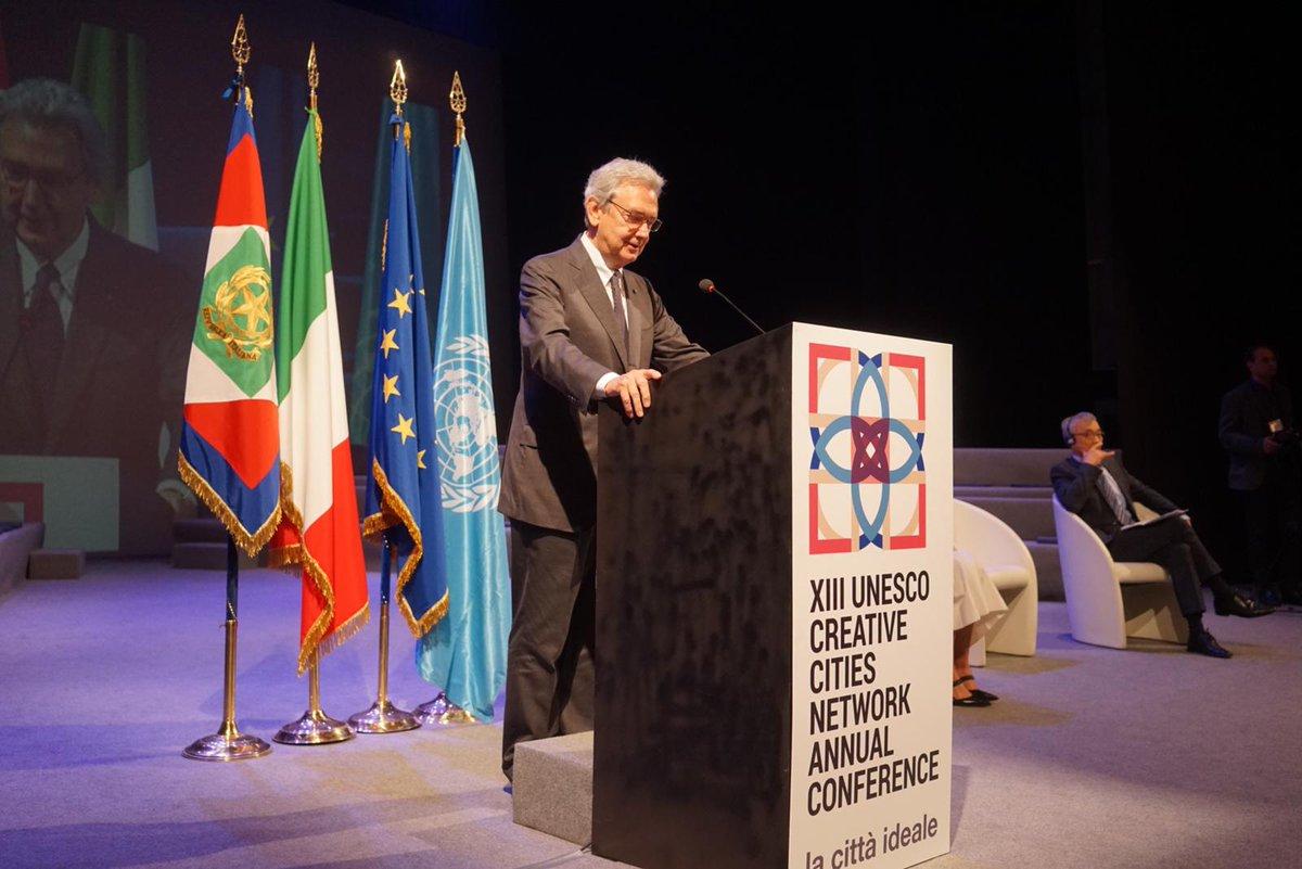 Barcelos presente na XIII Conferência Internacional das Cidades Criativas da UNESCO
