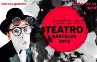 Festa do Teatro com seis espetáculos de grupos de Barcelos