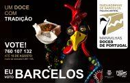 Abriu a votação para as 7 Maravilhas Doces de Portugal