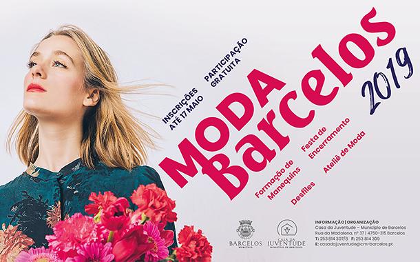 Moda Barcelos promove indústria têxtil e lojistas barcelenses
