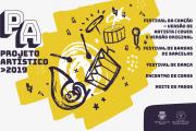 festival da canção dá início ao p.a -projeto ar...