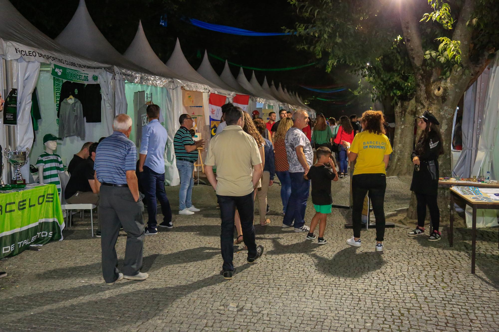 Festa da Juventude e Mostra Urbana estão de regresso à Alameda das Barrocas