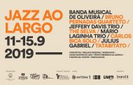 Jazz ao Largo regressa a Barcelos entre 11 e 15 de setembro
