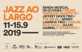 jazz ao largo regressa a barcelos entre 11 e 15...