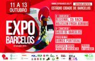 ExpoBarcelos regressa de 11 a 13 de outubro