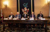 Município de Barcelos assina protocolo de colaboração informal entre as cinco cidades criativas portuguesas da UNESCO
