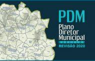 Período de participação pública do PDM a decorrer até 25 de outubro