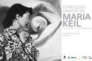 """""""o processo criativo de maria keil"""" inaugurado ..."""