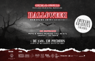 halloween barcelos no pavilhão municipal