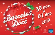 Concurso Barcelos Doce evidencia doçaria típica de Natal