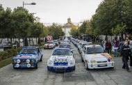 RallySpirit Altronix em Barcelos a 9 de novembro