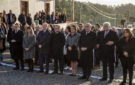 executivo municipal marcou presença na cerimóni...