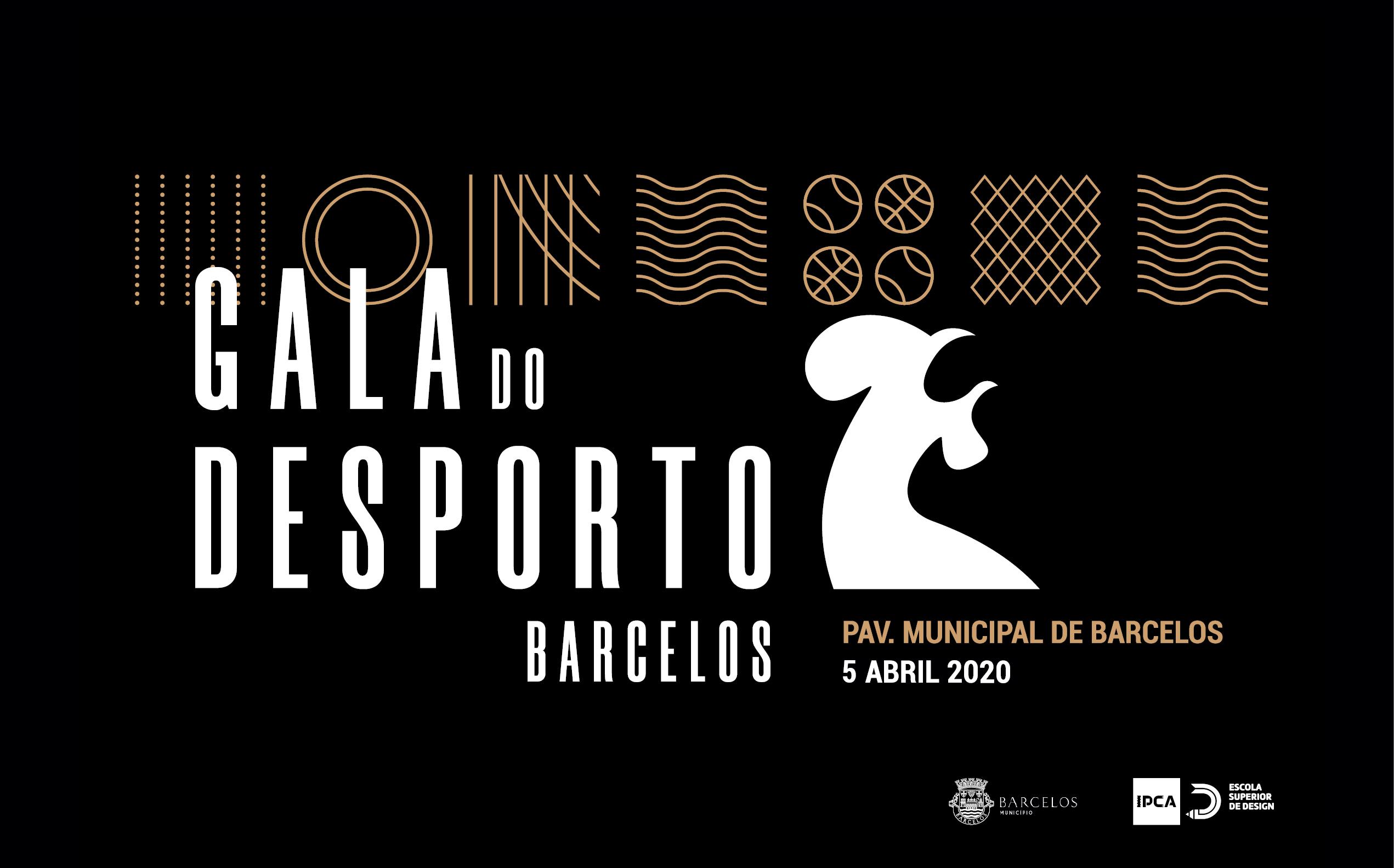 Barcelos promove a segunda Gala do Desporto