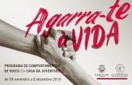 Câmara Municipal promove atividades de sensibilização de comportamentos de risco