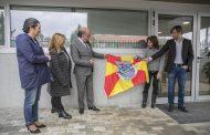 Presidente da Câmara Municipal inaugura requalificação da Escola de Macieira de Rates