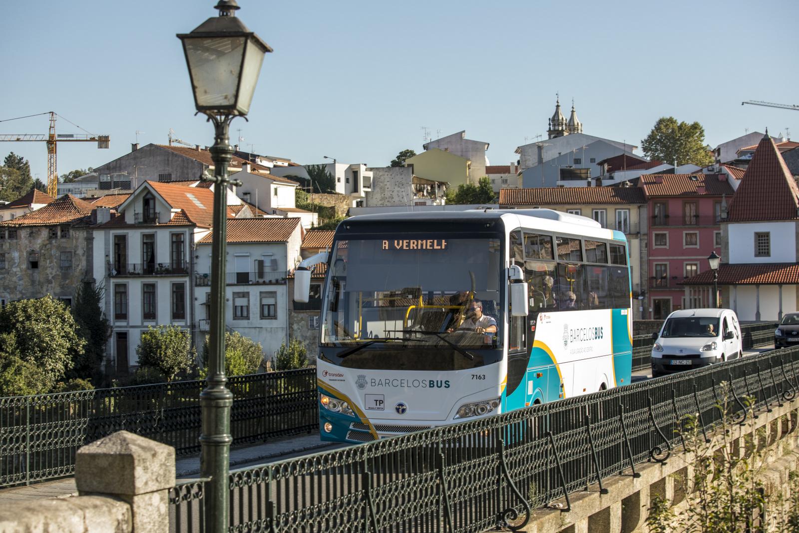 Câmara Municipal garante serviço do Barcelos Bus