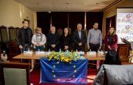 Barcelos promoveu debates sobre a Europa