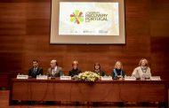 Ministra da Saúde participou em congresso sobre saúde mental