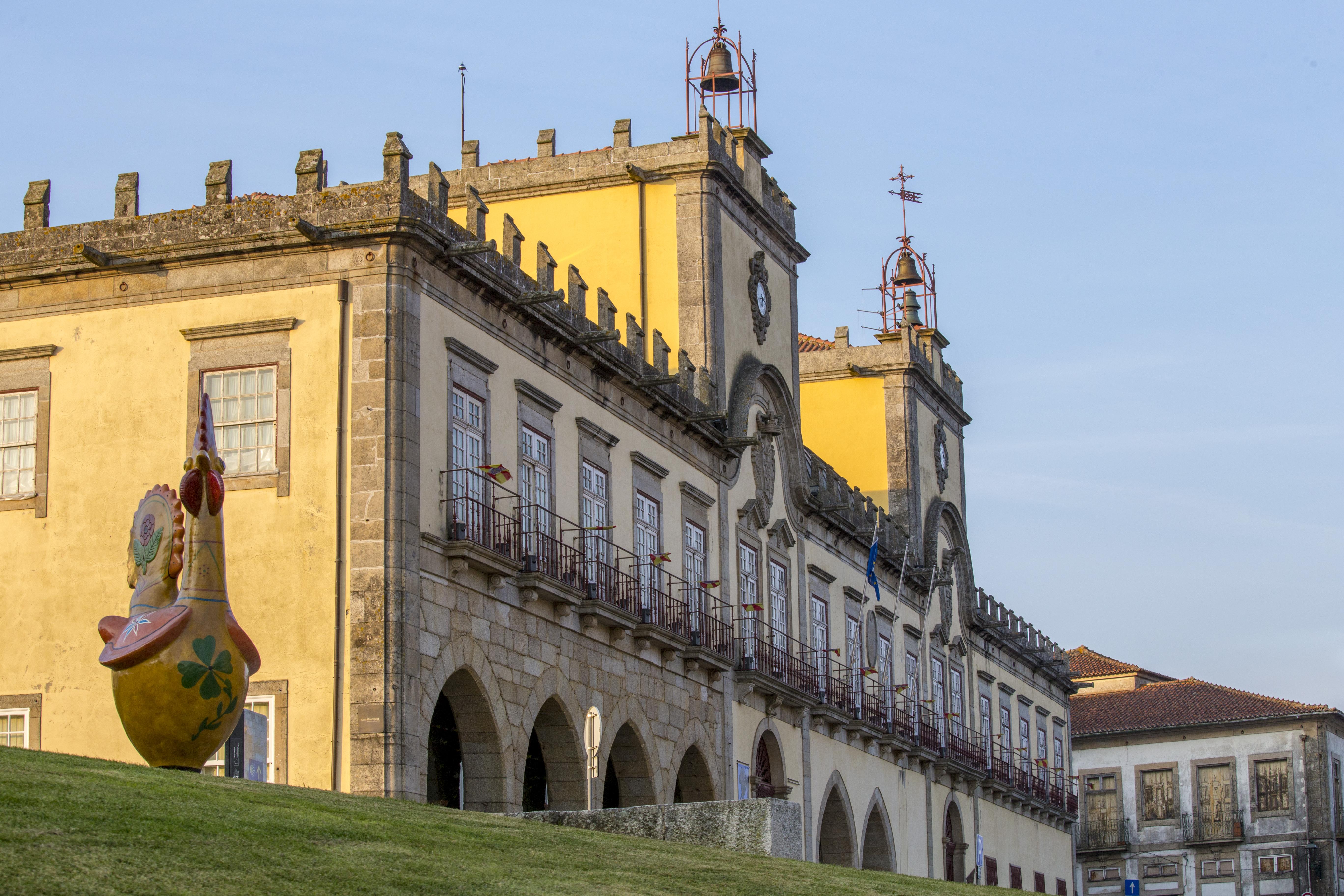 Câmara Municipal atribuiu mais de 7,5 milhões de euros às freguesias em 2019