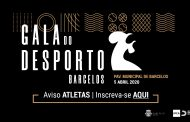 gala do desporto de barcelos 2020 | aviso – atl...