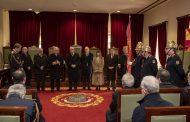 Câmara Municipal participa nas comemorações do 137.º aniversário dos Bombeiros de Barcelos