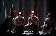 """Raposos"" do Teatro de Balugas distinguido no Festival de Teatro de Barcelos"