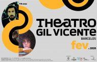 'Depois do Medo' de Bruno Nogueira em fevereiro no Theatro Gil Vicente