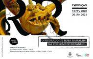 O Figurado de Rosa Ramalho na Coleção do Espanhol