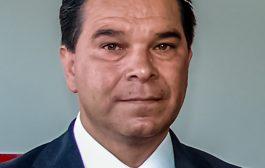 falecimento do presidente da junta de paradela