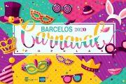 cinco dias para foliar no carnaval de barcelos