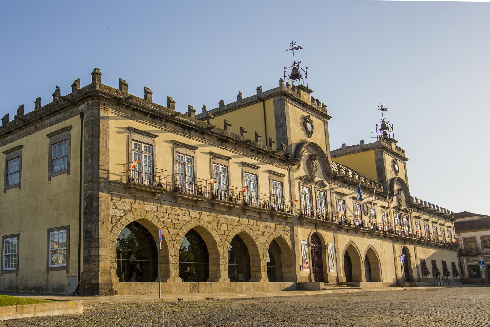 Câmara Municipal transfere mais de 1,7 milhões de euros para as freguesias