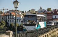 Transportes públicos de Barcelos com extinção parcial das medidas excecionais do Covid-19