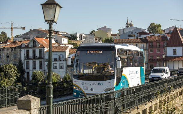 transportes públicos de barcelos com extinção p...