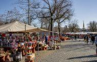 Câmara Municipal suspende Feira e Mercado e atendimento no Balcão Único