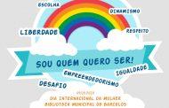 Exposição, recital e ação de sensibilização assinalam Dia Internacional da Mulher