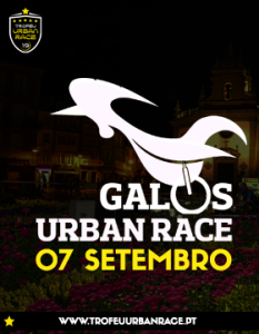 GALO´S URBAN RACE 2019