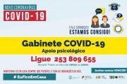 município de barcelos promove apoio psicológico